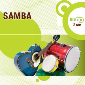 Nova Bis - Samba 2005 Various Artists