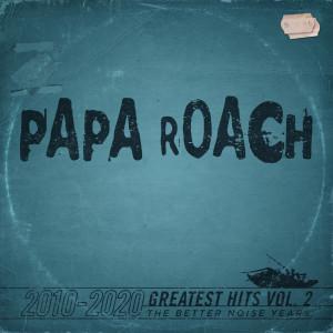 Album Broken As Me (feat. Danny Worsnop of Asking Alexandria) (Explicit) from Papa Roach