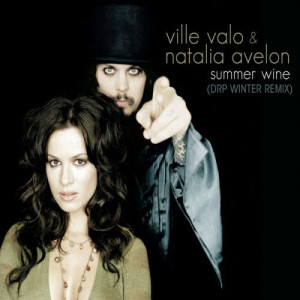 Album Summer Wine from Ville Valo