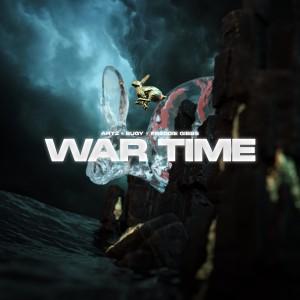 Album War Time (Explicit) from Freddie Gibbs