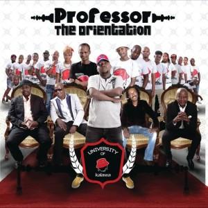 Listen to Sweetie My Lovie song with lyrics from Professor