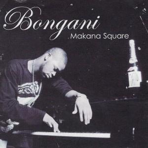 Album Makana Square from Bongani Fassie