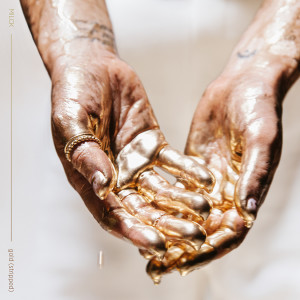 Album Gold (Stripped) from MILCK