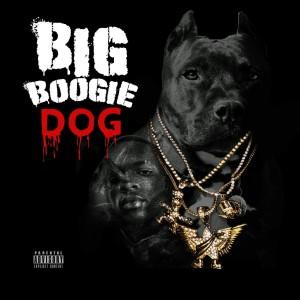 Album Dog from Big Boogie