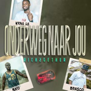 Album Onderweg Naar Jou (Explicit) from Yxng Le