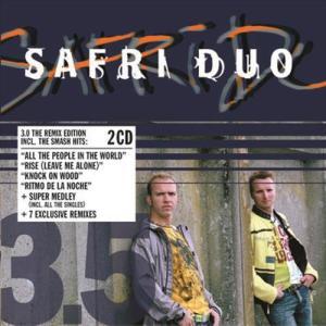 3.5 2004 Safri Duo