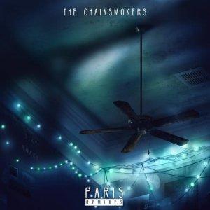 The Chainsmokers的專輯Paris (Remixes)