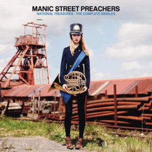 收聽Manic Street Preachers的Some Kind of Nothingness歌詞歌曲