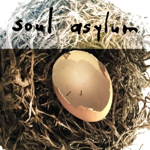 Album If I Told You (Acoustic) from Soul Asylum