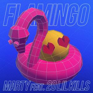 Marty的專輯FLAMINGO