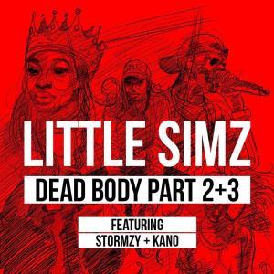 Dead Body Part 2+3 (Explicit)