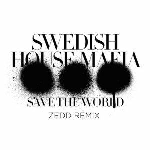 Album Save The World from Swedish House Mafia