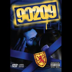 Album 90209 from Spesh K