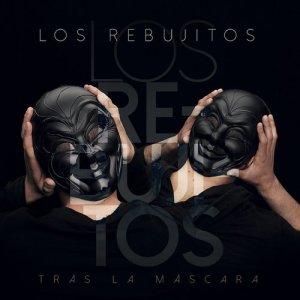 Album Tras la Máscara from Los Rebujitos