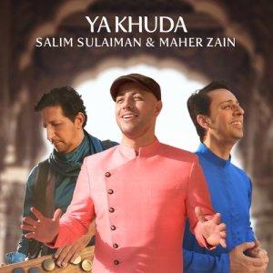Album Ya Khuda from Salim Sulaiman