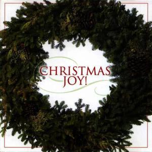 Album Christmas Joy from The London Fox Players