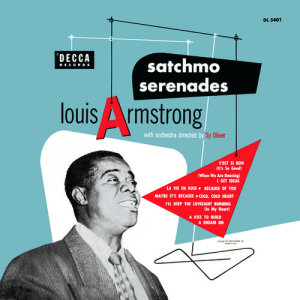 Album Satchmo Serenades from Louis Armstrong