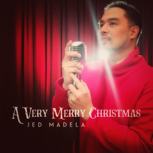 Album A Very Merry Christmas from Jed Madela