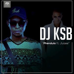 Album Phendula Single from DJ KSB