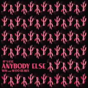 Album Anybody Else (Win and Woo Remix) from Jp Saxe