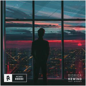 Didrick的專輯Rewind