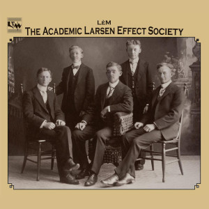 Album The Academic Larsen Effect Society from Lem