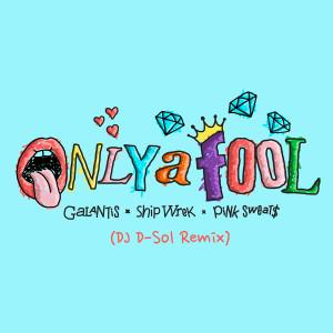Galantis的專輯Only A Fool (with Pink Sweat$) [DJ D-Sol Remix]