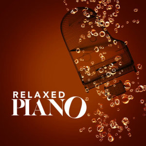 Album Relaxed Piano from Piano Relaxation