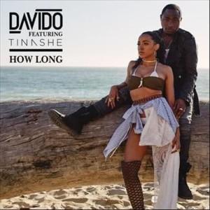 Album How Long from DaVido