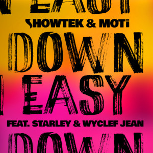Album Down Easy from Wyclef Jean