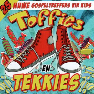 Album 25 Nuwe Gospeltreffers Vir Kids from Toffies En Tekkies