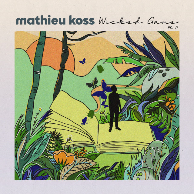 Album Wicked Game (Pt. II) from Mathieu Koss