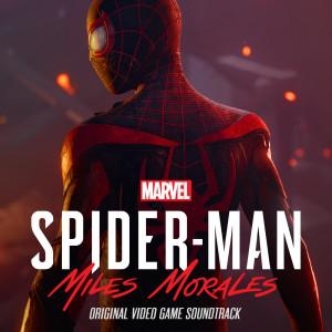 John Paesano的專輯Marvel's Spider-Man: Miles Morales