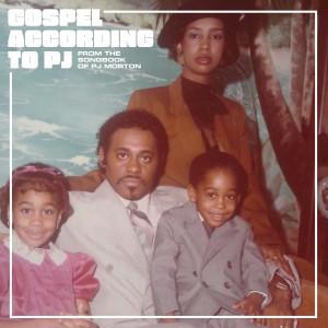 Album Gospel According To PJ from PJ Morton