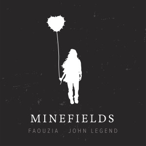 Listen to Minefields song with lyrics from Faouzia
