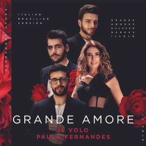 Il Volo的專輯Grande amore