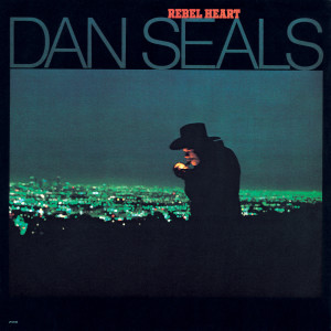 Rebel Heart 1987 Dan Seals