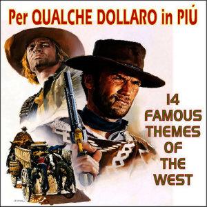 收聽Orquesta Música Maravillosa的A Fistful Of Dollars歌詞歌曲