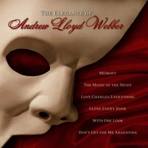 Album The Elegance of Andrew Lloyd Webber from George Carlaw