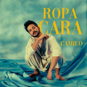 Album Ropa Cara from Camilo