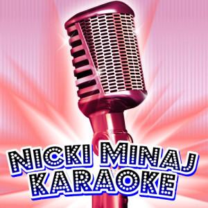Album Nicki Minaj Karaoke from Super Bass DJs
