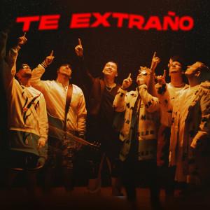 Album Te Extraño from Piso 21