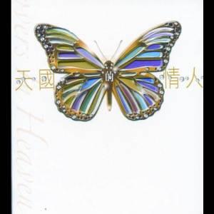 鄧麗君的專輯天國的情人 - 鄧麗君逝世十週年紀念聲影存集