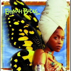 Listen to Boogie Nights / All Night (Live Version) song with lyrics from Erykah Badu