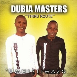Album Umhleliwazo (Third Route) from Dubia Masters