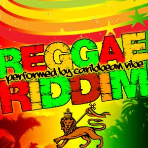 Album Reggae Riddim from Caribbean Vibe
