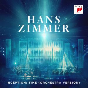 Hans Zimmer的專輯Inception: Time - Orchestra Version (Live)