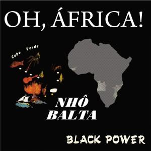 Album Oh, África from Nho Balta