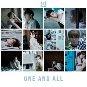 MIRROR的專輯One and All