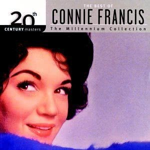 Connie Francis的專輯The Very Best Of Connie Francis - Connie's 21 Biggest Hits